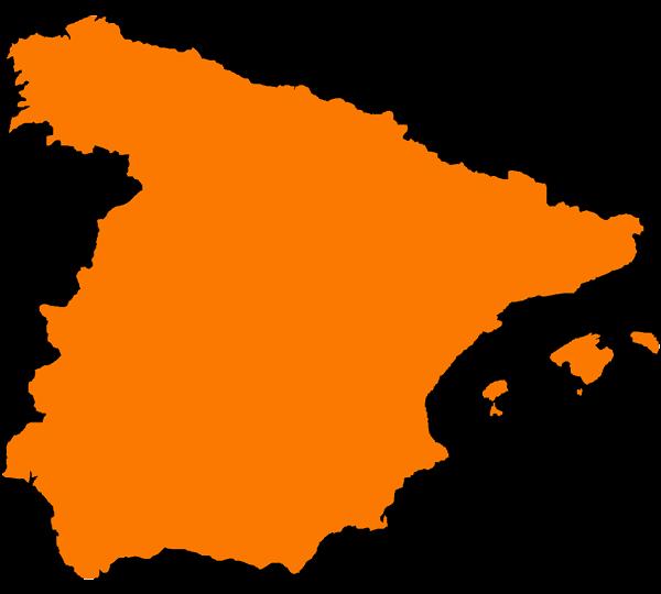Spain – Madrid