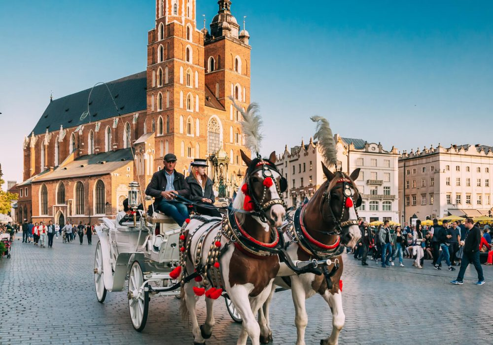 Poland – Cracovia